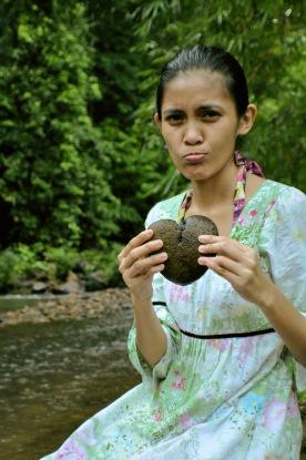 Nessa's Pusong Bato